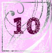 Julkalender hos Apportering till vardag och fest lucka 10