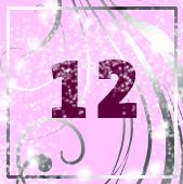 Julkalender hos Apportering till vardag och fest lucka 12