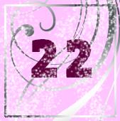Julkalender hos Apportering till vardag och fest lucka 22