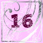 Julkalender hos Apportering till vardag och fest lucka 16