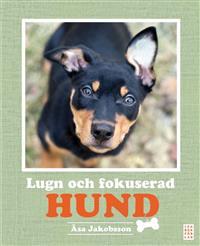 Dagens julklapp: Boken Lugn och fokuserad hund