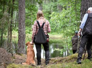 Stadig! Foto: Hanna Nilsson, http://www.kennelblagul.se/
