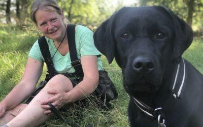 Jenny och Sally: Stadga, passivitet och störningsträning